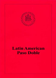 Latin American Technique by ISTD
