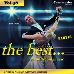 Casa Musica The best of Ballroom dancing