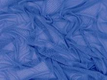 Stretch net Electric Blue