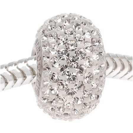 BeCharmed Pavé art. 80101 Crystal