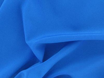 Lycra Electric Blue