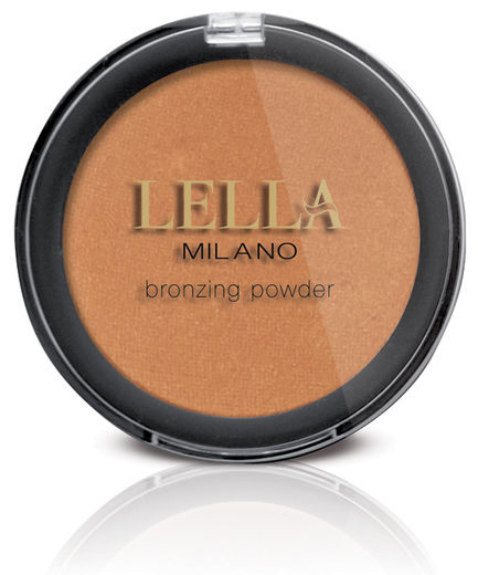 Lella Milano Pressed Face Powder
