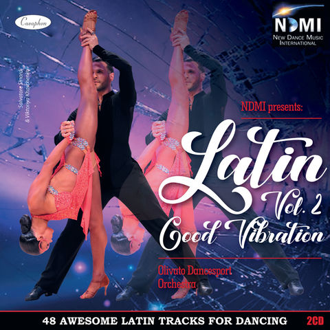 Latin Good Vibration 2