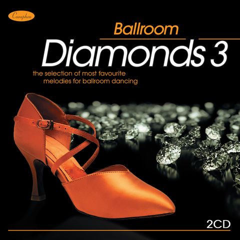 Ballroom Diamonds 3