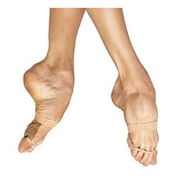Bloch Foot Thong