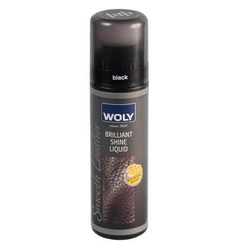 Woly Brilliant Shine musta