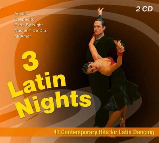Latin Nights 3
